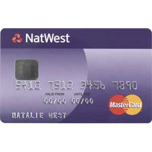 Natwest Mastercard