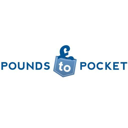 Pounds to Pocket - www.poundstopocket.co.uk