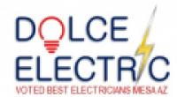 Dolce Electric Co - www.electriciansmesaaz.com