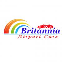 Britannia Airport Cars - www.britanniaairportcars.co.uk