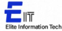 Elite Information Tech - www.eliteinformationtech.com