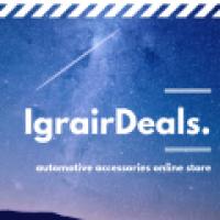 IgrairDeals - www.igrairdeals.com