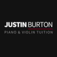 Justin Burton Piano & Violin Tuition - www.justinburton.co.uk
