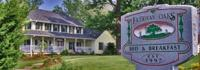 Fairway Oaks Bed & Breakfast, Morganton, NC