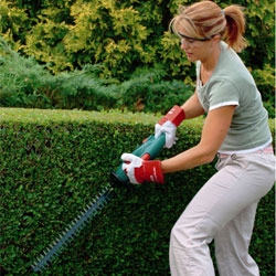 Bosch AHS52 Accu Cordless Hedge Trimmer