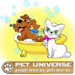 Cat Grooming Specialist - www.pet-universe.co.uk