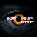 Insomnia Gaming www.InsomniaGaming.co.uk