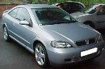 Vauxhall Astra Turbo Coupe
