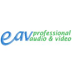 E-AV Pro Audio & Video - www.e-av.co.uk
