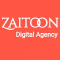 Zaitoon Digital Agency - www.zaitoonagency.com