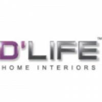 DLife Home Interiors - www.dlifeinteriors.com
