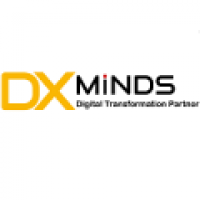 DxMinds Innovation - www.dxminds.com