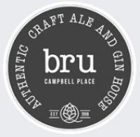 Bru Authentic Craft Ale and Gin House