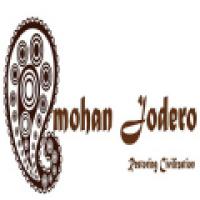 MohanJodero - www.mohanjodero.com
