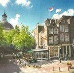Amsterdam, Renaissance Amsterdam Hotel