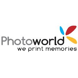 Photoworld - www.photoworld.co.uk