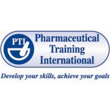 Pharmaceutical Training International - www.informaglobalevents.com/division/pti