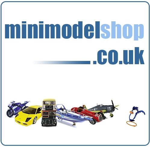 Mini Model Shop - www.minimodelshop.co.uk