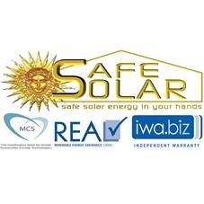 Safe Solar Ltd - www.safesolar.co.uk