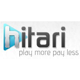 Hitari - www.hitari.co.uk