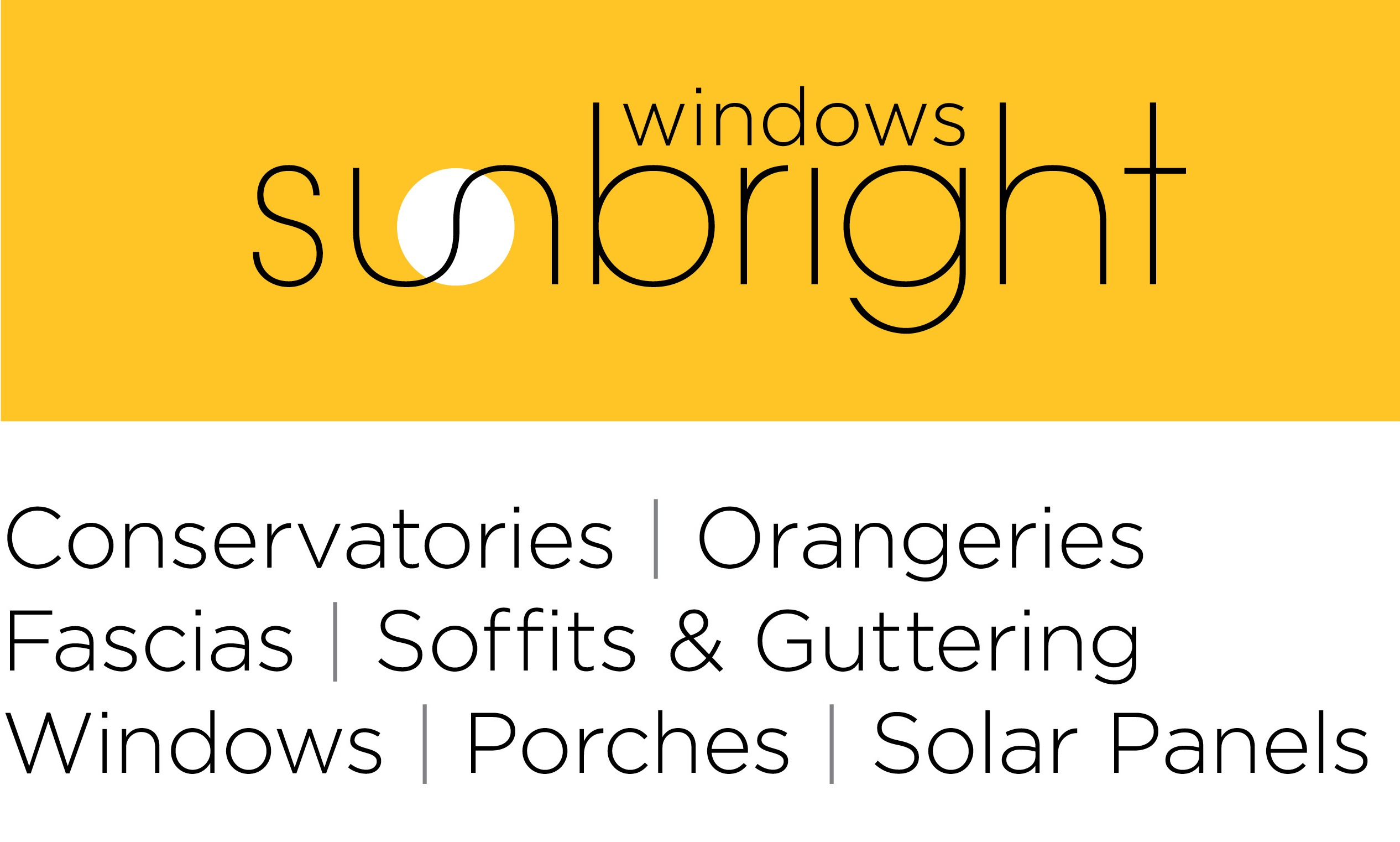 Sunbright  Windows www.sunbrightwindows.co.uk