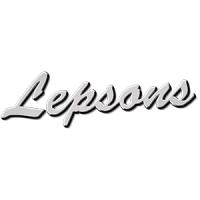 Lepsons - www.lepsons.com