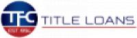 TFC Title Loans - www.tfctitleloans.com