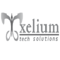 Xeliumtech Solutions Mobile Application Development Company Gurgaon - www.xeliumtech.com