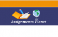 Assignments Planet - www.assignmentsplanet.co.uk