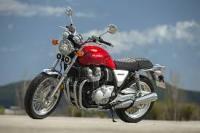 Honda CBF 1100
