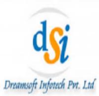 Dreamsoft Infotech - www.dreamsoftinfotech.com