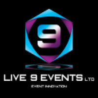 Live 9 Events - www.live9events.co.uk