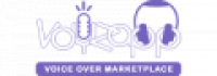 Voyzapp Voice Actor Service & Marketplace - www.voyzapp.com