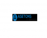 Asetons IT Services - www.asetonsitservices.com
