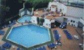 Fuengirola, Gardenia Park Hotel