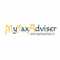 My Tax Adviser - mytaxadviser.in