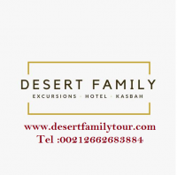 Desert Family Tour - www.desert-family-tour.com