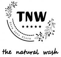 The Natural Wash - www.thenaturalwash.com
