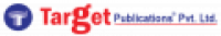 Target Publications Pvt. Ltd. - www.targetpublications.org