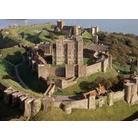Kent, Walmer Castle