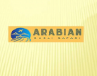 Arabian Dubai Safari - www.arabiandubaisafari.com