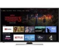 JVC LT-55CF890 Fire TV Edition