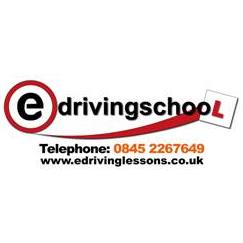 eDrivingSchool - www.edrivinglessons.co.uk