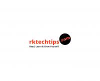 rktechtips - www.rktechtips.com
