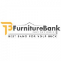 Furniture Bank Factory Outlet - www.furniturebank.com