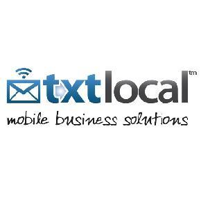 Textlocal - www.textlocal.com