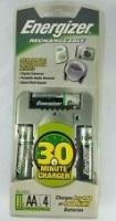 Energizer 30 Minute Charger