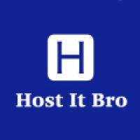 HostItBro - www.hostitbro.com