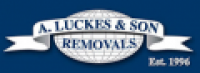A.Luckes & Son (Removals & Storage) Ltd - www.removals-swindon.co.uk