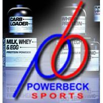 Powerbeck Sports Ltd - www.powerbeckonline.co.uk